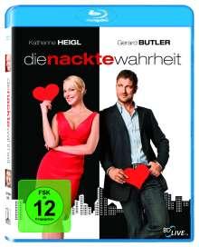 Die nackte Wahrheit (2009) (Blu-ray), Blu-ray Disc