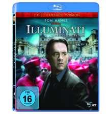 Illuminati (Extended Version) (Blu-ray), 2 Blu-ray Discs