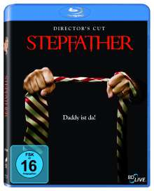 Stepfather (Blu-ray), Blu-ray Disc