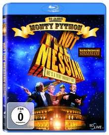Not The Messiah (He's A Very Naughty Boy) (OmU) (Blu-ray), Blu-ray Disc