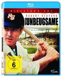 Der Unbeugsame (1983) (Blu-ray), Blu-ray Disc