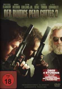 Der blutige Pfad Gottes 2, DVD