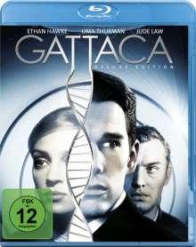 Gattaca (Blu-ray), Blu-ray Disc