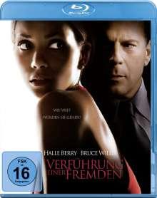 Verführung einer Fremden (Blu-ray), Blu-ray Disc