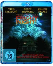 Die rabenschwarze Nacht (Blu-ray), Blu-ray Disc