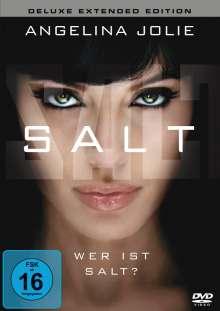 Salt, DVD