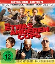 Die etwas anderen Cops (Blu-ray), Blu-ray Disc