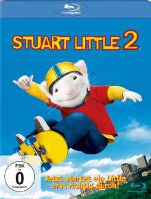 Stuart Little 2 (Blu-ray), Blu-ray Disc
