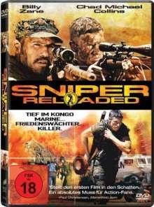 Sniper: Reloaded, DVD