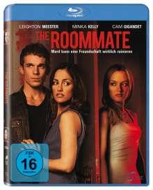 The Roommate (Blu-ray), Blu-ray Disc