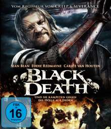 Black Death (Blu-ray), Blu-ray Disc