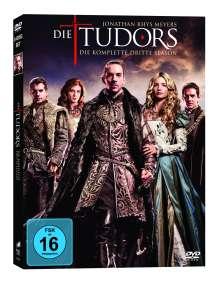 Die Tudors Season 3, 3 DVDs