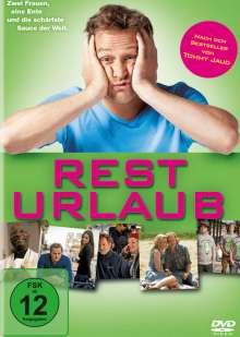 Resturlaub, DVD