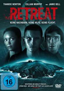 Retreat, DVD