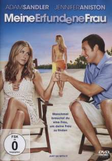 Meine erfundene Frau, DVD