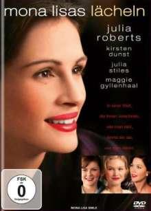 Mona Lisas Lächeln, DVD