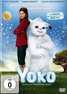 Yoko, DVD