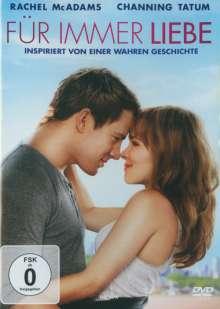Für immer Liebe (2011), DVD