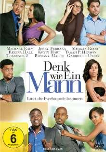 Denk wie ein Mann, DVD