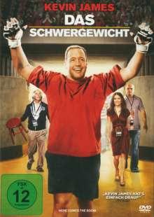 Das Schwergewicht, DVD