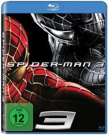 Spider-Man 3 (Blu-ray), Blu-ray Disc