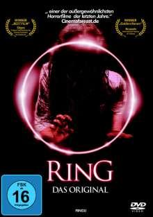 Ring - Das Original (1998), DVD