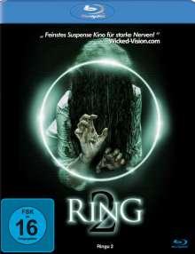 Ring 2 (1998) (Blu-ray), Blu-ray Disc