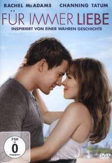 Für immer Liebe, DVD