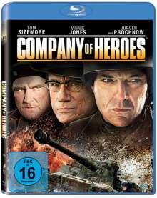 Company of Heroes (Blu-ray), Blu-ray Disc