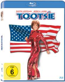 Tootsie (Blu-ray), Blu-ray Disc