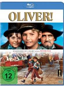 Oliver! (Blu-ray), Blu-ray Disc