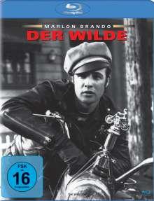 Der Wilde (1953) (Blu-ray), Blu-ray Disc