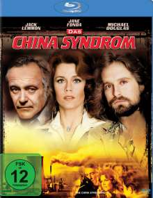 Das China Syndrom (Blu-ray), Blu-ray Disc