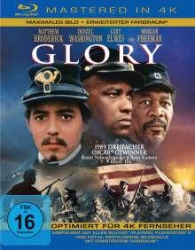 Glory  (Blu-ray Mastered in 4K), Blu-ray Disc