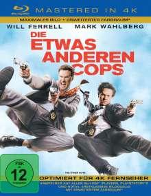 Die etwas anderen Cops (Blu-ray Mastered in 4K), Blu-ray Disc