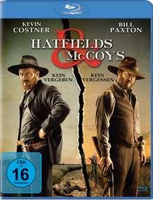 Hatfields & McCoys (Blu-ray), 2 Blu-ray Discs