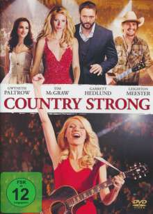 Country Strong, DVD