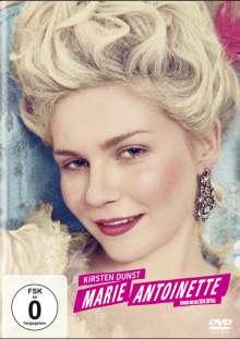 Marie Antoinette, DVD