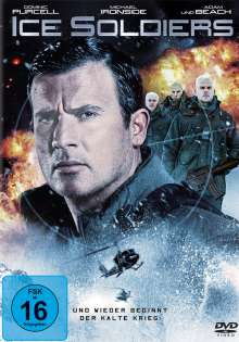 Ice Soldiers, DVD