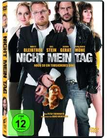 Nicht mein Tag, DVD