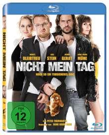 Nicht mein Tag (Blu-ray), Blu-ray Disc