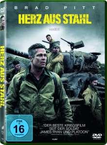Herz aus Stahl, DVD