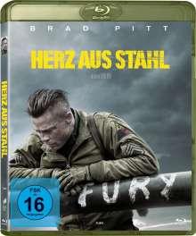 Herz aus Stahl (Blu-ray Mastered in 4K), Blu-ray Disc