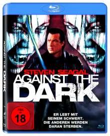 Against the Dark (Blu-ray), Blu-ray Disc