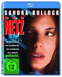Das Netz (Blu-ray), Blu-ray Disc