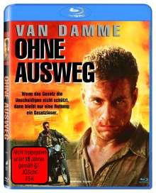 Ohne Ausweg (Blu-ray), Blu-ray Disc