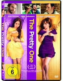 The Pretty One, DVD
