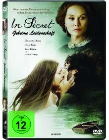 In Secret, DVD