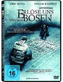 Erlöse uns von dem Bösen, DVD