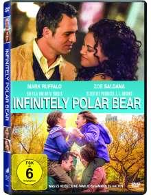 Infinitely Polar Bear, DVD